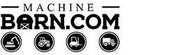 Machine Barn Logo